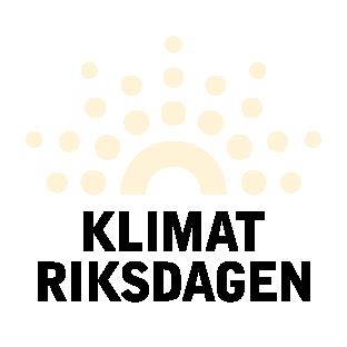 Klimatriksdagens logga